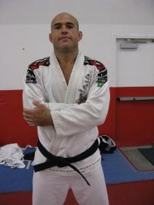 Felipe Bragiao Brazilian Jiu Jitsu and MMA